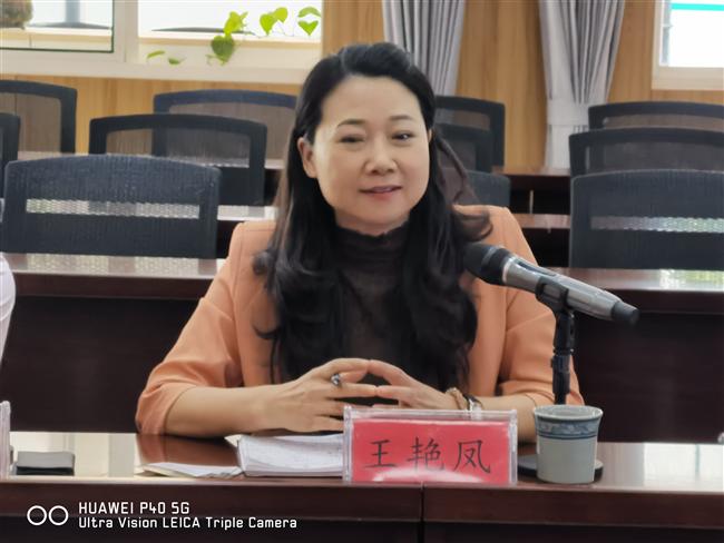 图4 王艳凤总经理从举办大赛、人才培养和产品研发进行交流发言.jpg